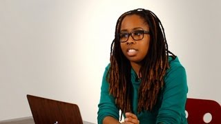 Graphic Design with Chanelle Henry | Graphic Design