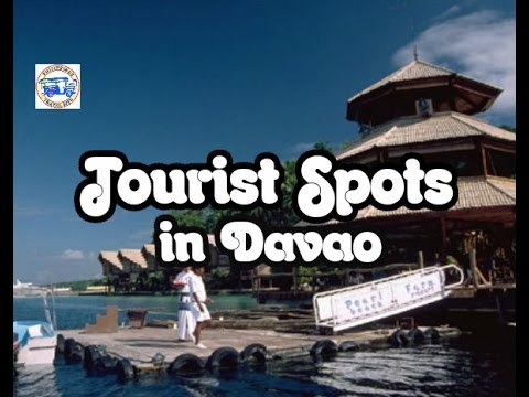 Tourist Spots in Davao