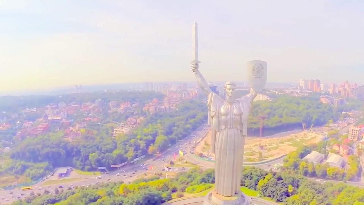СТРЕЛКА в Киеве, 26 Августа