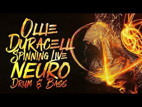 D&B Drum And Bass Neuro & Tech Livestream 2019 #18