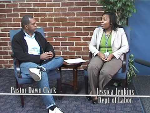 Community Department of Labor with Dawn Clark