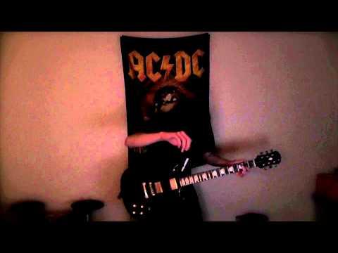 AC/DC - Live Glasgow 1978 (Full Jam)