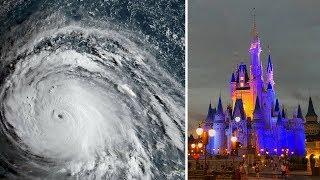 Walt Disney World in Hurricane Irma  The Experience