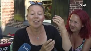 Mooi Overijssel in Luttenberg: Op bezoek bij Bed en Breakfast Buiten Oosten