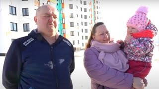 Фото Многодетные семьи в Беларуси: как будет совершенствоваться бонусная система? Панорама