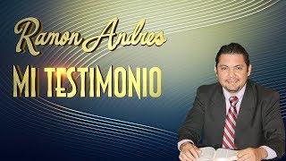 Ramon Andres (Testimonio de Poder)