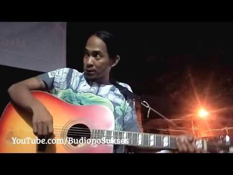Pengamen Rawon Pucang - Tas Hitam Dari Kulit Buaya Guru Oemar Bakrie Iwan Fals
