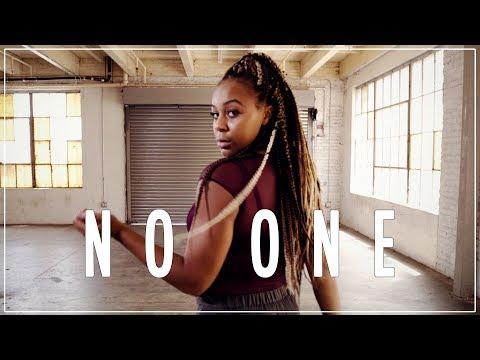 No One Solo   Nia Sioux