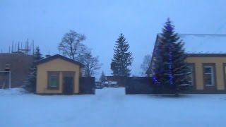 видео Любомль (Волынская область)