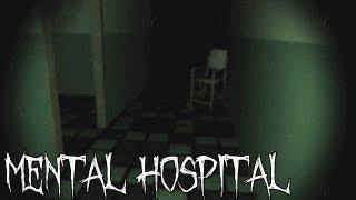 Обзор Mental Hospital: Eastern Bloc  [Одна из самых страшных рандомных игр!]