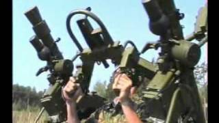Rocket Launcher Igla (ПЗРК Игла)