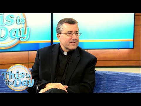 Oblates of the Virgin Mary | This is the Day