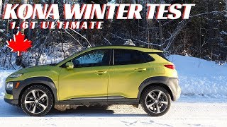 Hyundai Kona 1.6T Ultimate Test Drive (2019)