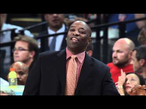 Warriors Weekly: Rodney Carney Interview - 12/13/10