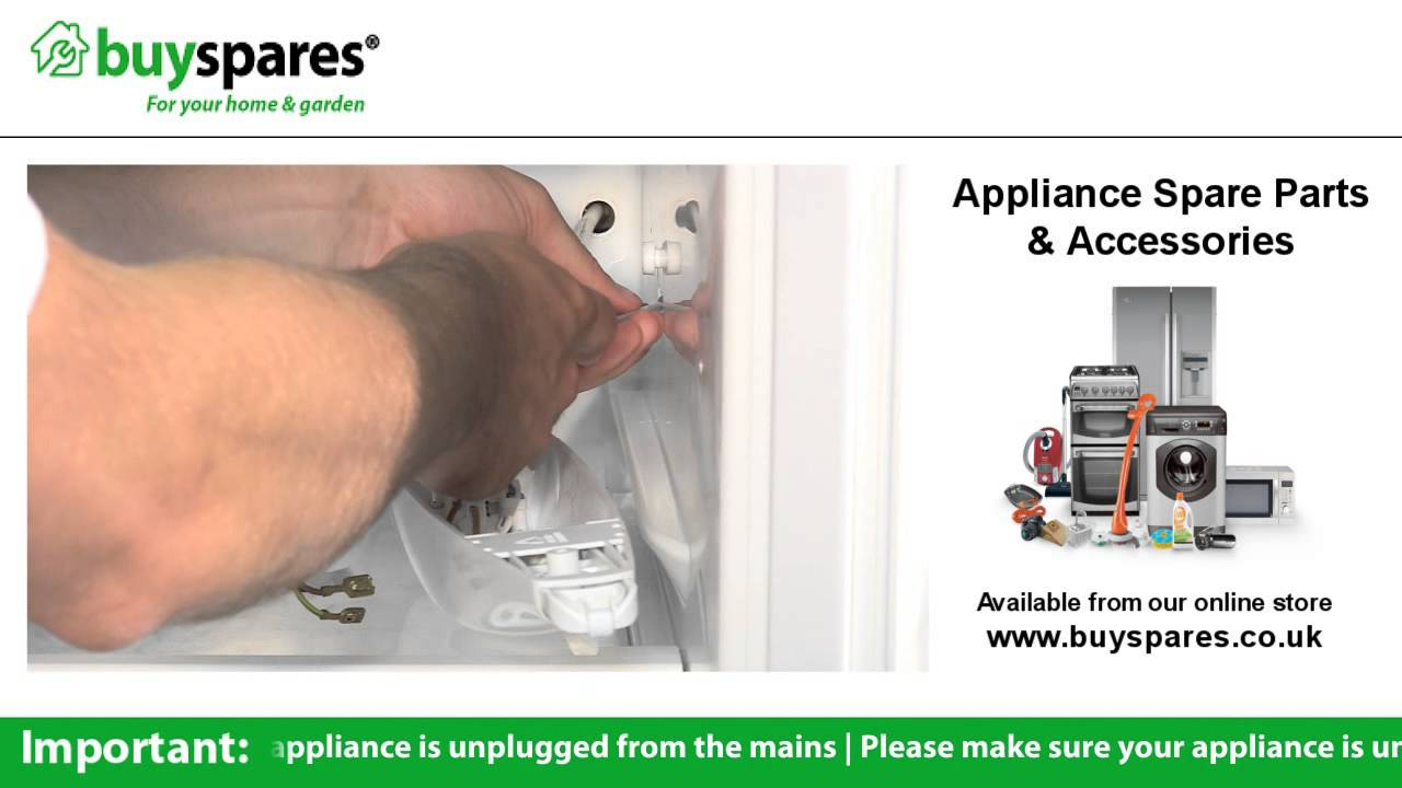 how to change a fridge thermostat [ 1280 x 720 Pixel ]