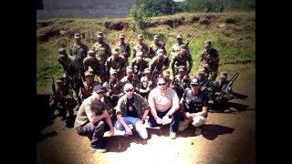 Special Operations Dominican Republic Counter Terror MINISTRY of DEFENSE - GENI-AX