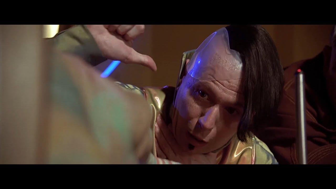 The Fifth Element - One Little Cherry