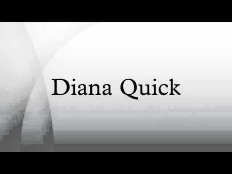 Diana Quick