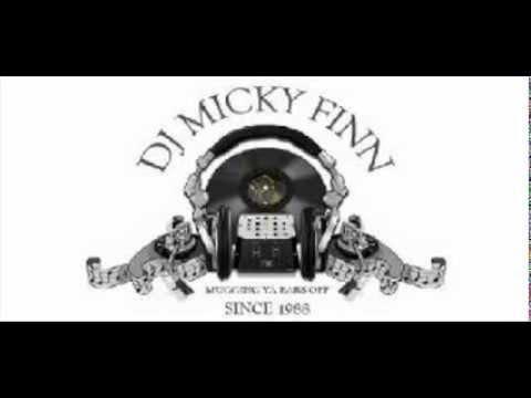 Dj Micky Finn One Nation 1994