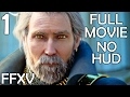 Final Fantasy XV No HUD Movie Version Part 1 Noctis Lucis Caelum All Cutscenes Full Movie