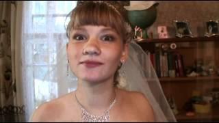 Свадьба Маши и Андрея в ЮТУБ для Брянска   2 невеста
