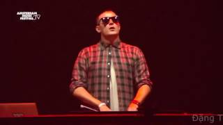 DJ Snake   Lean On   Get Low   Turn Down for what  Middle   Amsterdam music festival 2015