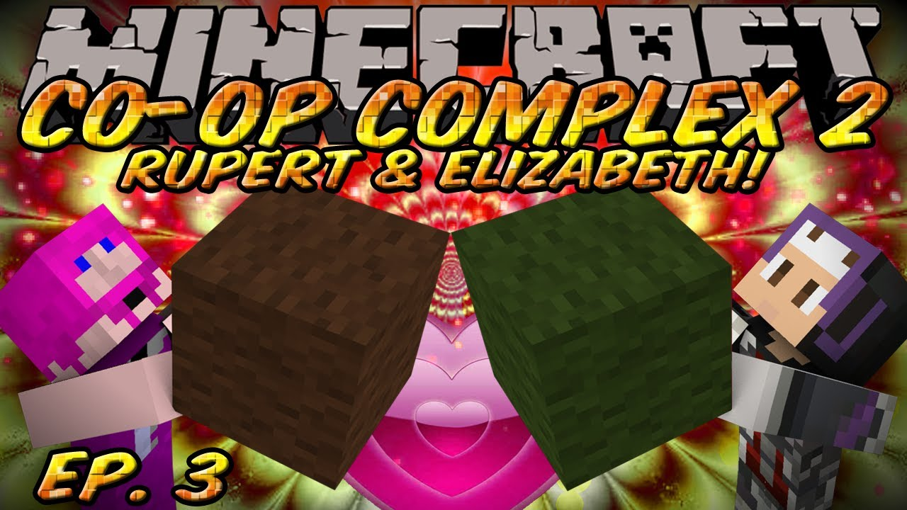 ThinkTwice - Co-op map for 2 players! [1.9.4+] Minecraft ...