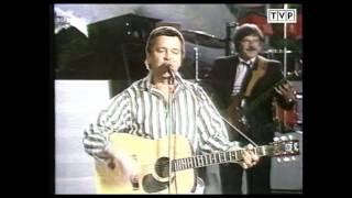 Old Rock Meeting '86 Bogusław Wyrobek i Rhythm & Blues