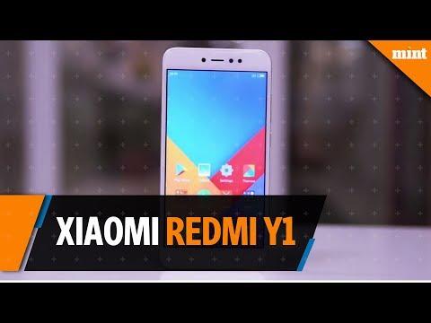Xiaomi Redmi Y1| Key Features