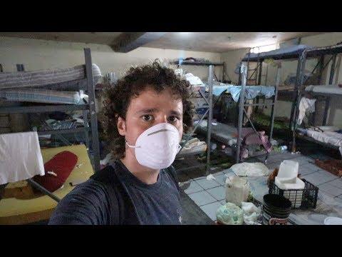 Así Viven En Una Cárcel Para Enfermos Mentales   Topochico, México