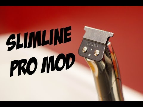 Slimline Pro Blade Mod