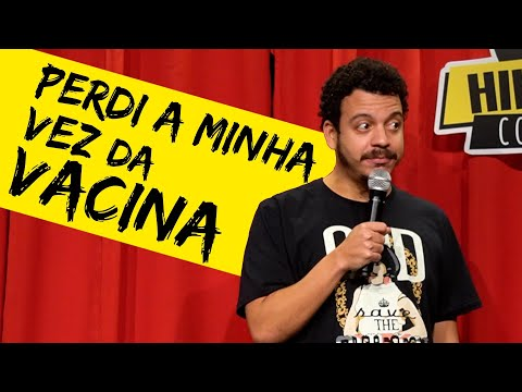 Rodrigo Marques - Estratégia Errada - Stand Up Comedy