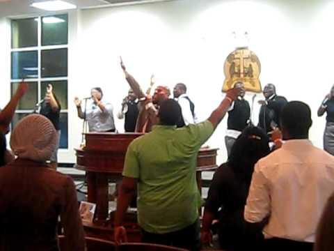 Youthful Praise- Glory & Honor