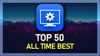 Top 50 All Time Best Wallpaper Engine Wallpapers   2019