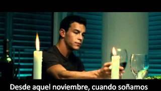 Noviembre sin ti - Reik (Letra) 3 Metros Sobre El Cielo