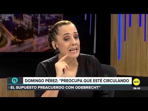 #QTLR |  BLOQUE I:  Alberto de Belaunde y Víctor Andrés García Belaúnde