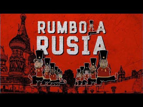 Panamá Al Mundial Rusia 2018 | Panamá 🇵🇦 vs Costa Rica 🇨🇷 | Cobertura
