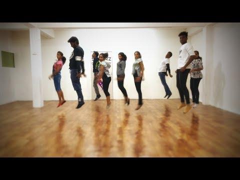 HARDWELL MR. VEGAS   BADAM BADAM   DEEPTHI CHOREOGRAPHY   SAGAR'Z DANCE ACADEMY   DANCE OUT 2018