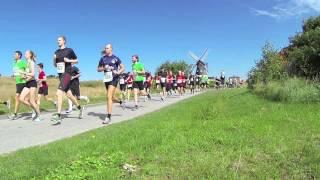 Mandø Marathon 2013