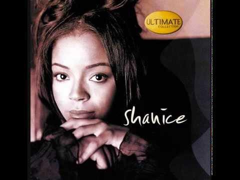 Don't Wanna Love You - Shanice