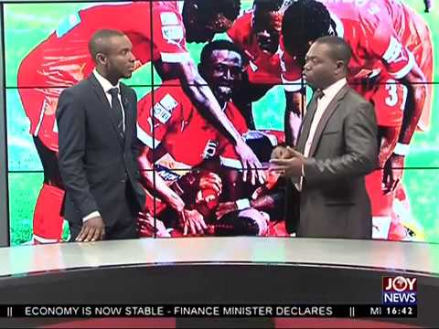 Ghana Premiere League - The Pulse Sports (31-7-17)