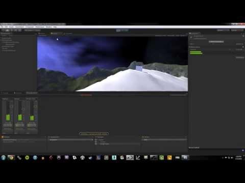 Unity 3D Tutorial Part 5 Audio Mixer, Audio Snapshot, and Audio Scripting