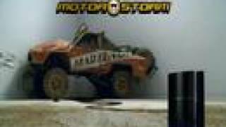 Playstation 3 (PS3) Full Commercial - Motorstorm