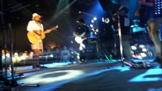 跑車與坦克- 張震嶽&保力達大樂隊 (我是海雅谷慕 Live @ Legacy, Taipei- Jul.20,2013)