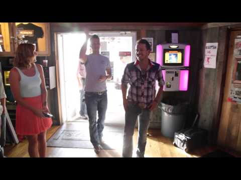 2013 ACM Lifting Lives Music Camp - Karaoke with Love and Theft
