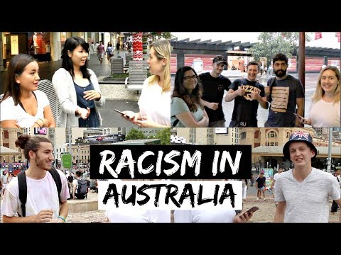Is Australia Racist? | People's Opinion