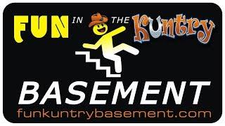 Fun in the Kuntry Basement 2/17/19 - Chris