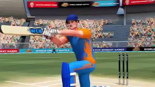 World Cricket Battle - Official Gameplay Video [Android & iOS]