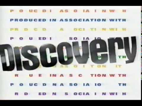 Glacier Point Productions/Vision Films/GRB Entertainment/The Discovery Channel (1995)