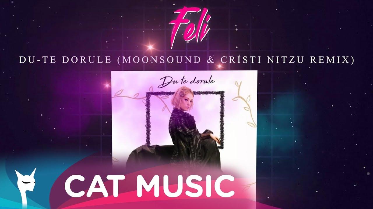 Feli - Du-te dorule (MoonSound & Cristi Nitzu Remix)